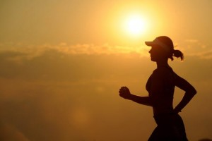 the benefits of 15 minutes of running